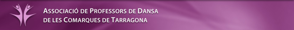 Associació de Professors de Dansa de les Comarques de Tarragona