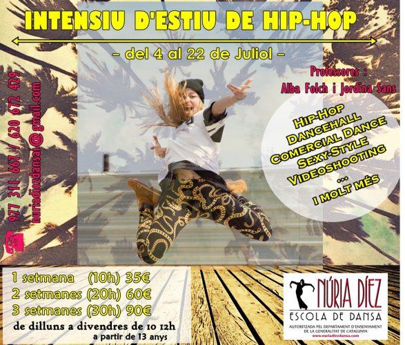 Escola de dansa Núria Díez